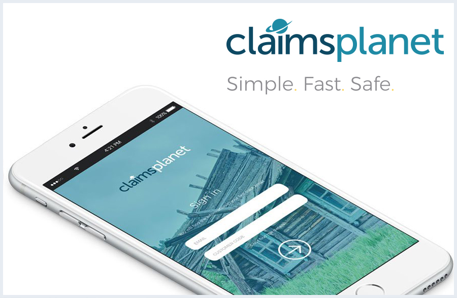 claimsplanet.com is Here – Insurance Claims Made Easy